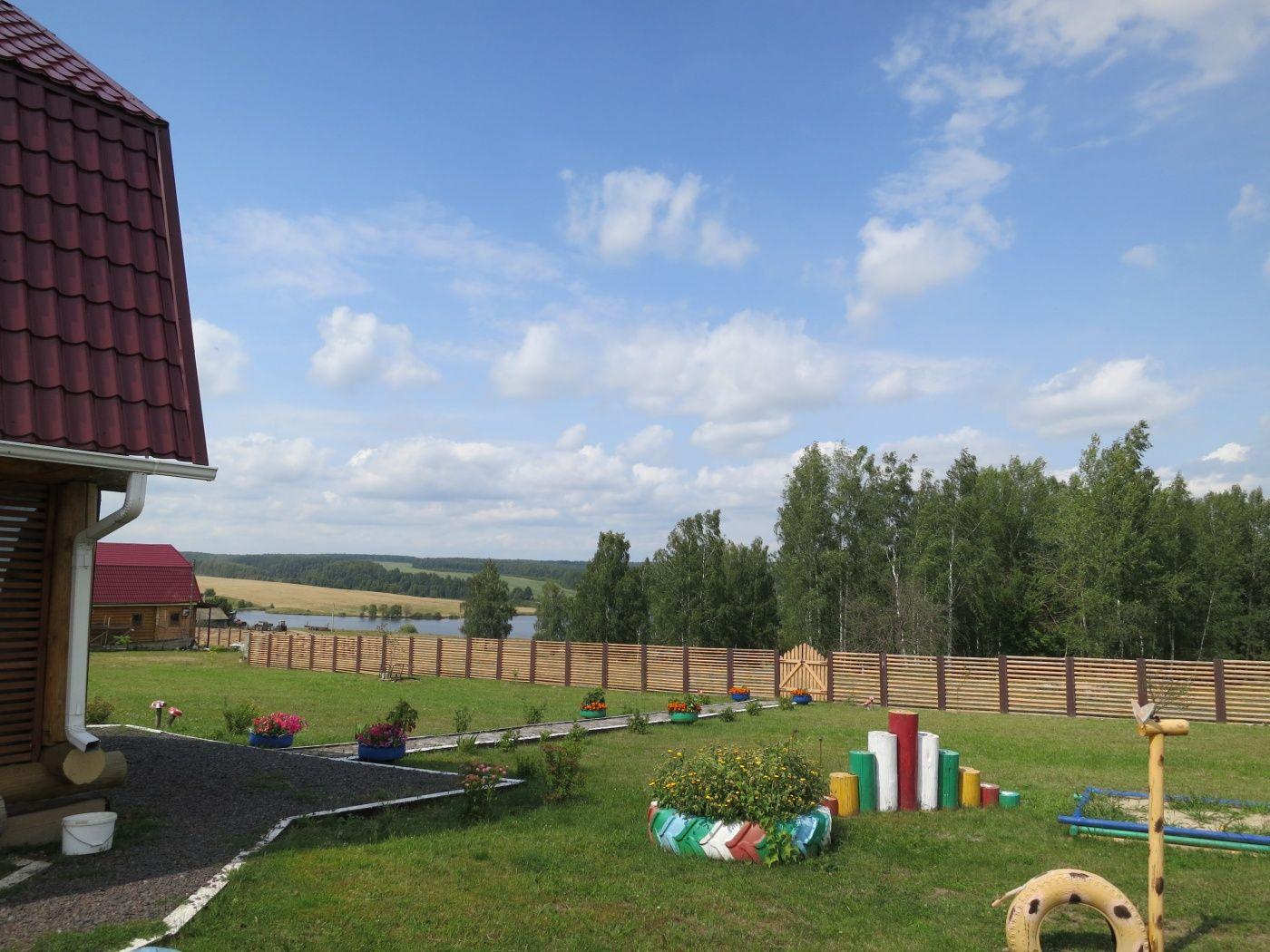 Гостевой дом «Другая жизнь» Орловская область, фото 2
