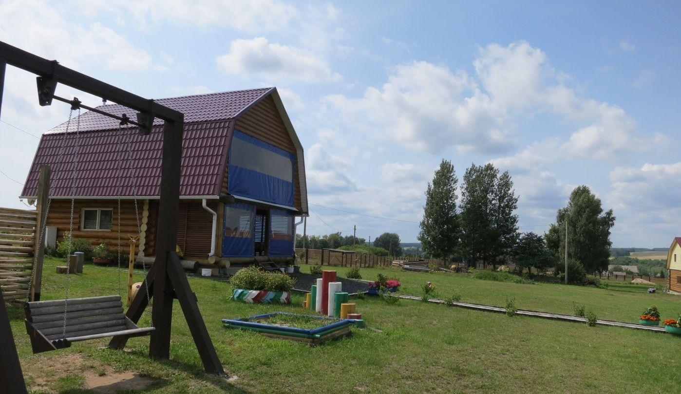 Гостевой дом «Другая жизнь» Орловская область, фото 1