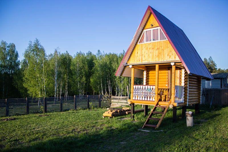 Гостевой дом «Другая жизнь» Орловская область, фото 5