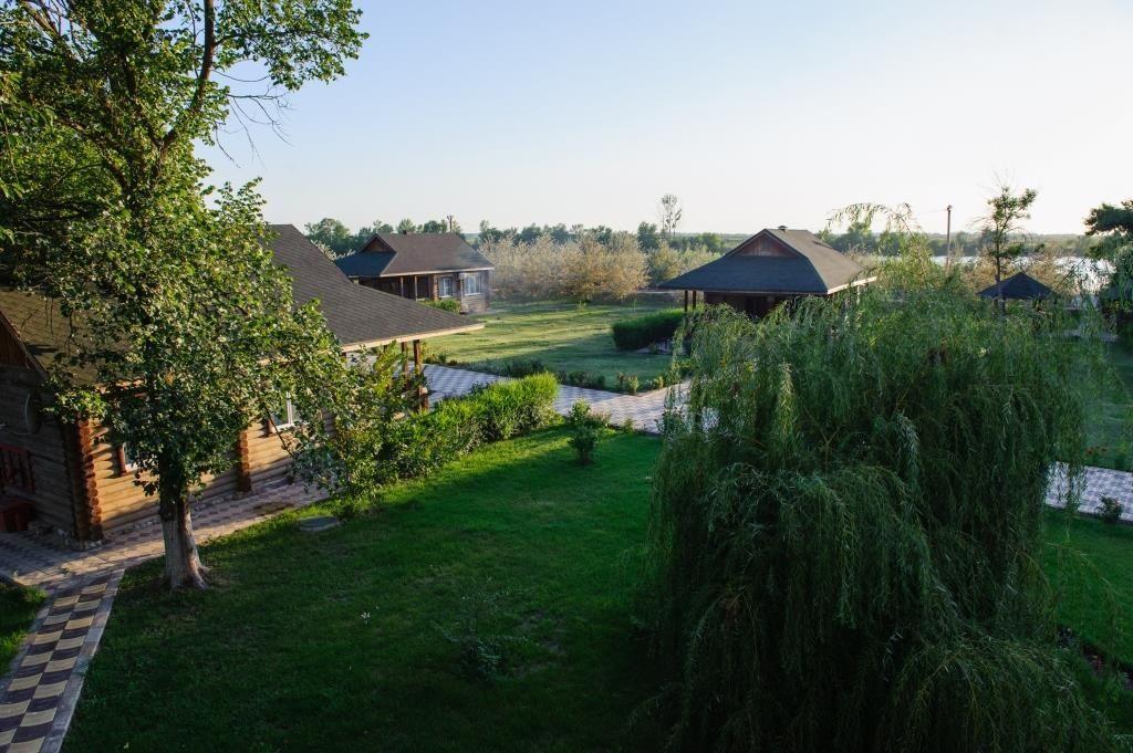 Туристический комплекс «Фрегат» Астраханская область, фото 6
