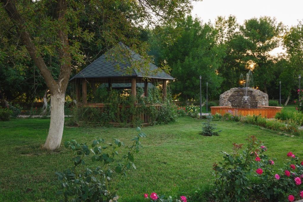 Туристический комплекс «Фрегат» Астраханская область, фото 13
