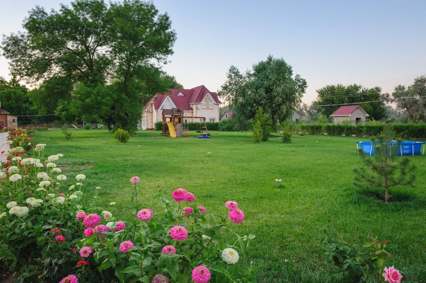 """Туристический комплекс """"Фрегат"""" Астраханская область, фото 3"""