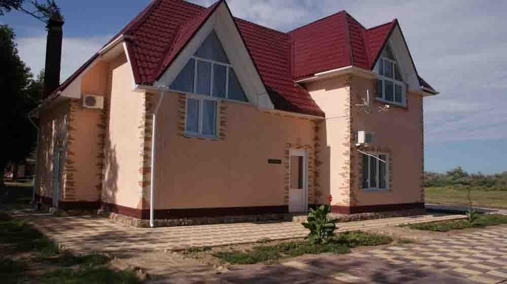 Туристический комплекс «Фрегат» Астраханская область Коттедж «Сруб» №3, фото 1