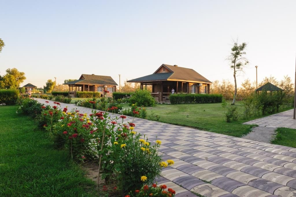 """Туристический комплекс """"Фрегат"""" Астраханская область, фото 7"""