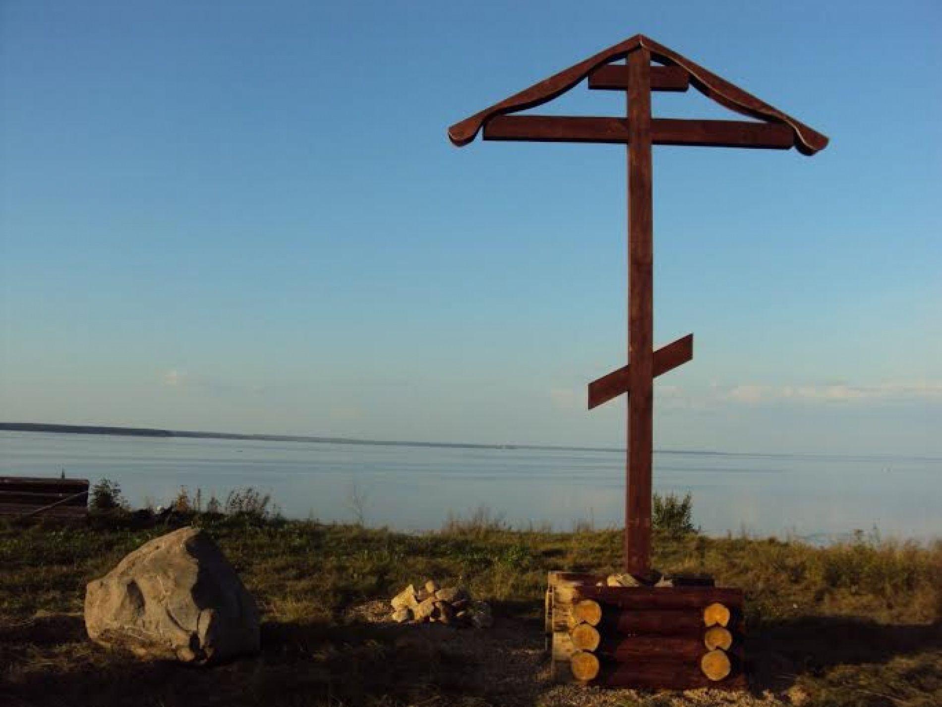 База отдыха «Токарево на Волге» Ивановская область, фото 5