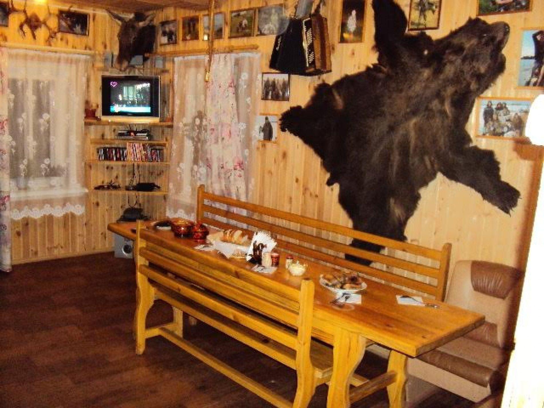 База отдыха «Токарево на Волге» Ивановская область, фото 8