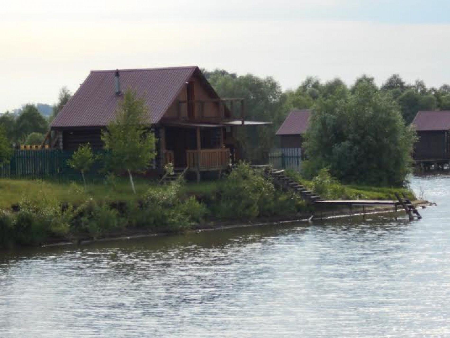 Оздоровительный комплекс «Валяевские озера» Пензенская область, фото 3