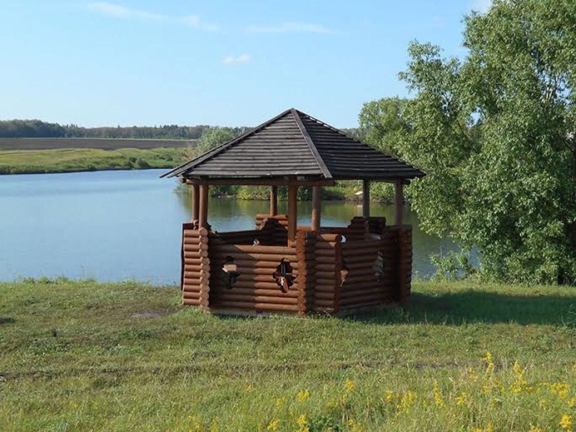 Оздоровительный комплекс «Валяевские озера» Пензенская область, фото 4