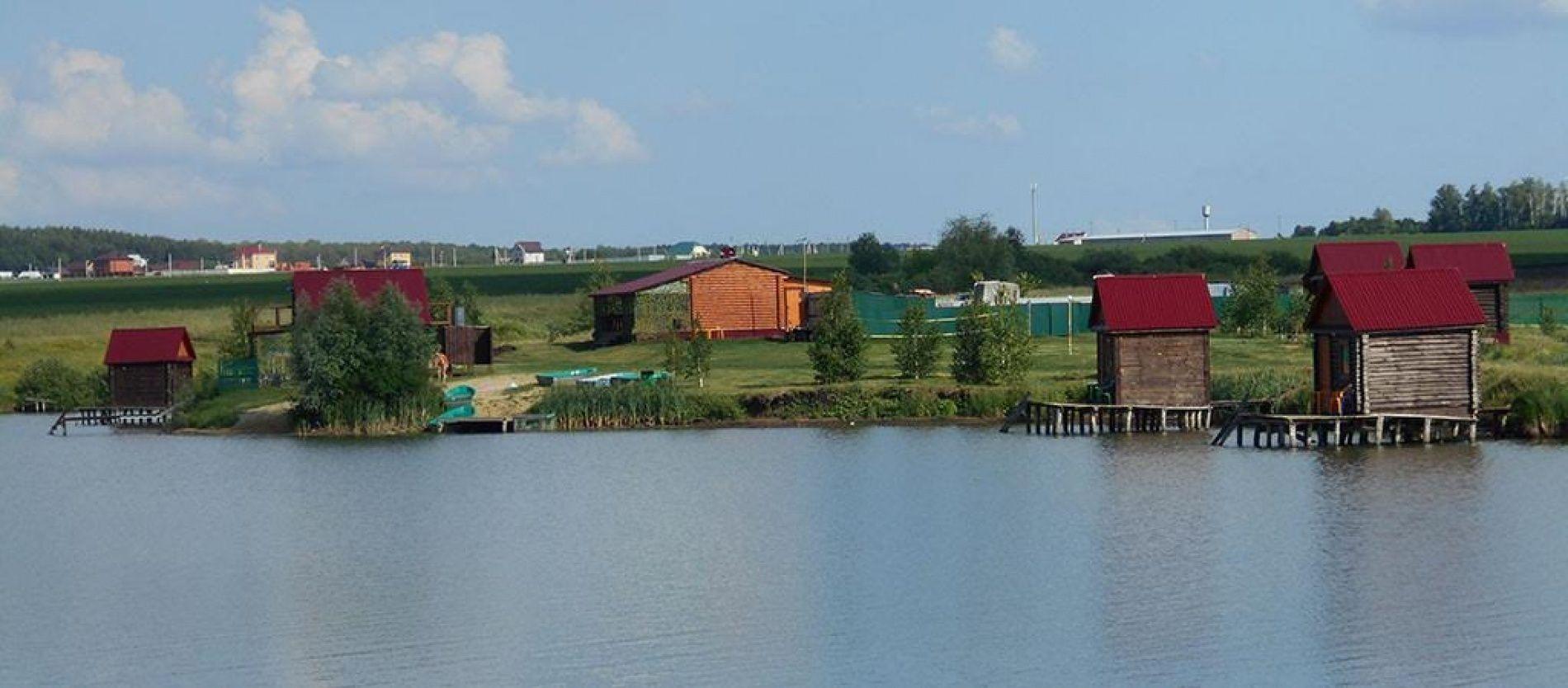 Оздоровительный комплекс «Валяевские озера» Пензенская область, фото 7
