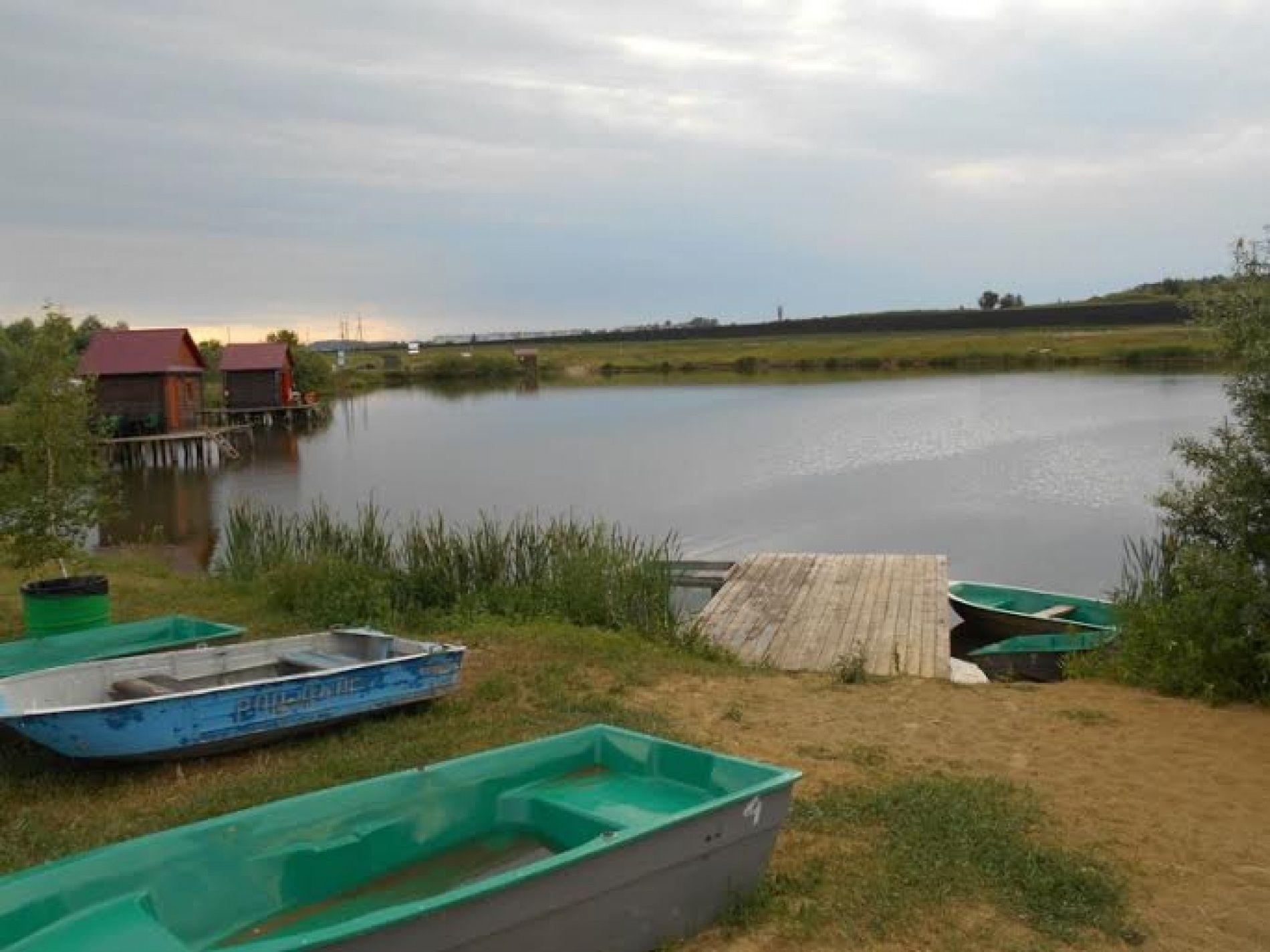Оздоровительный комплекс «Валяевские озера» Пензенская область, фото 8