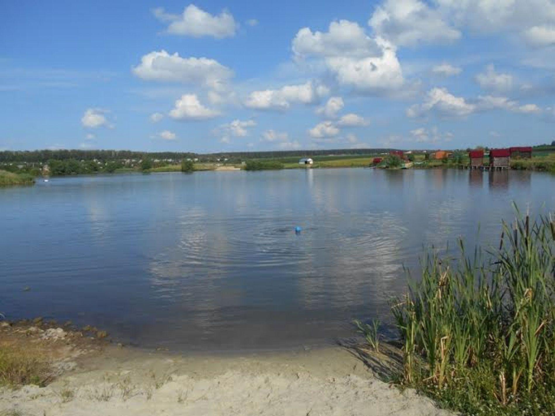 Оздоровительный комплекс «Валяевские озера» Пензенская область, фото 9