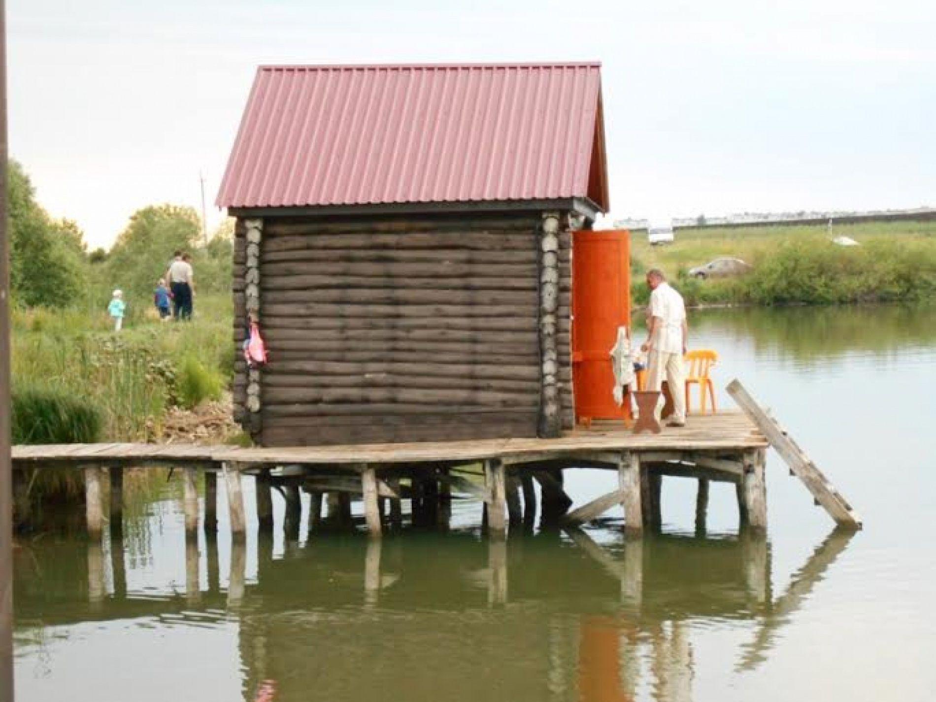 Оздоровительный комплекс «Валяевские озера» Пензенская область, фото 10