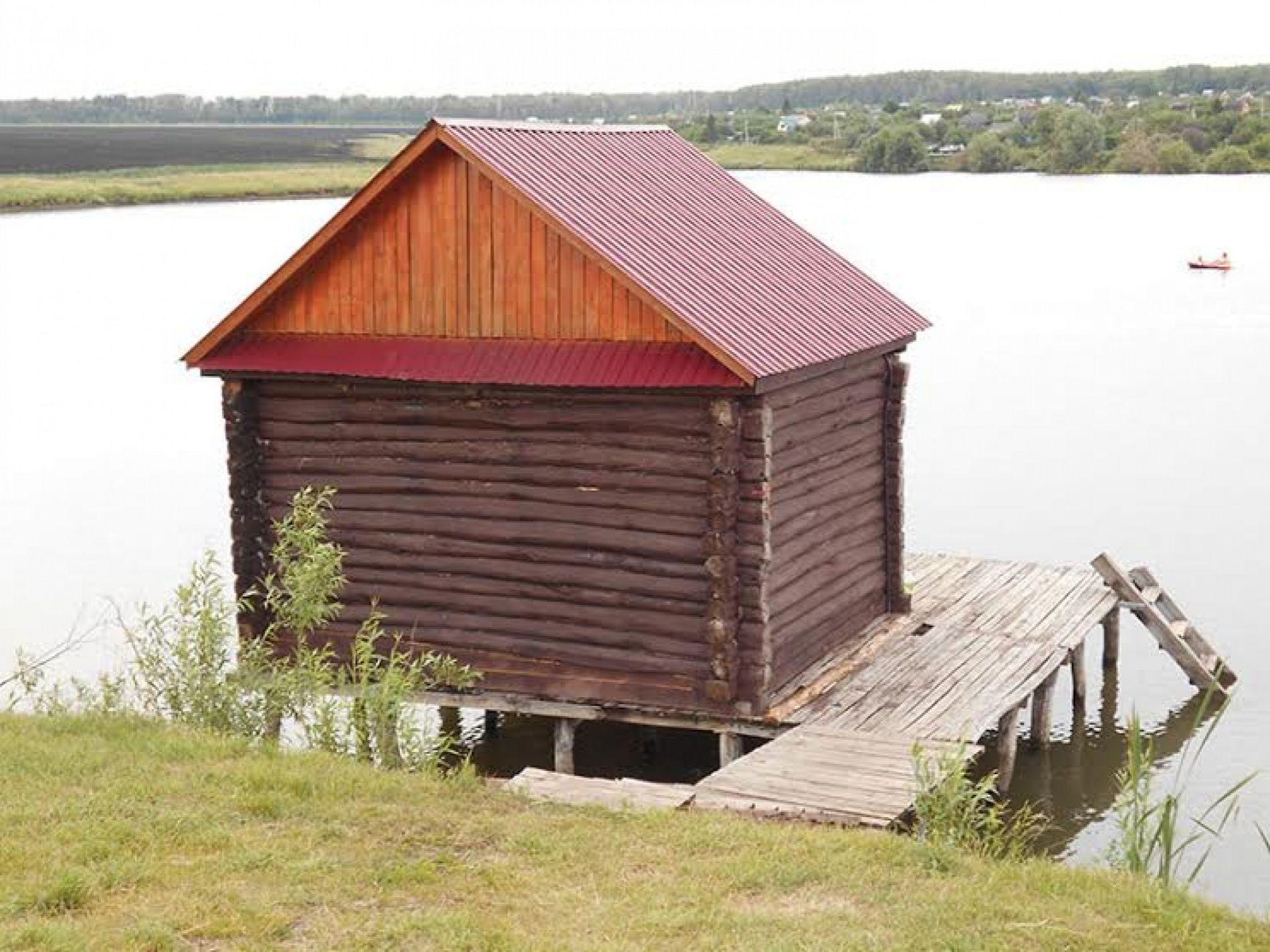 Оздоровительный комплекс «Валяевские озера» Пензенская область, фото 14