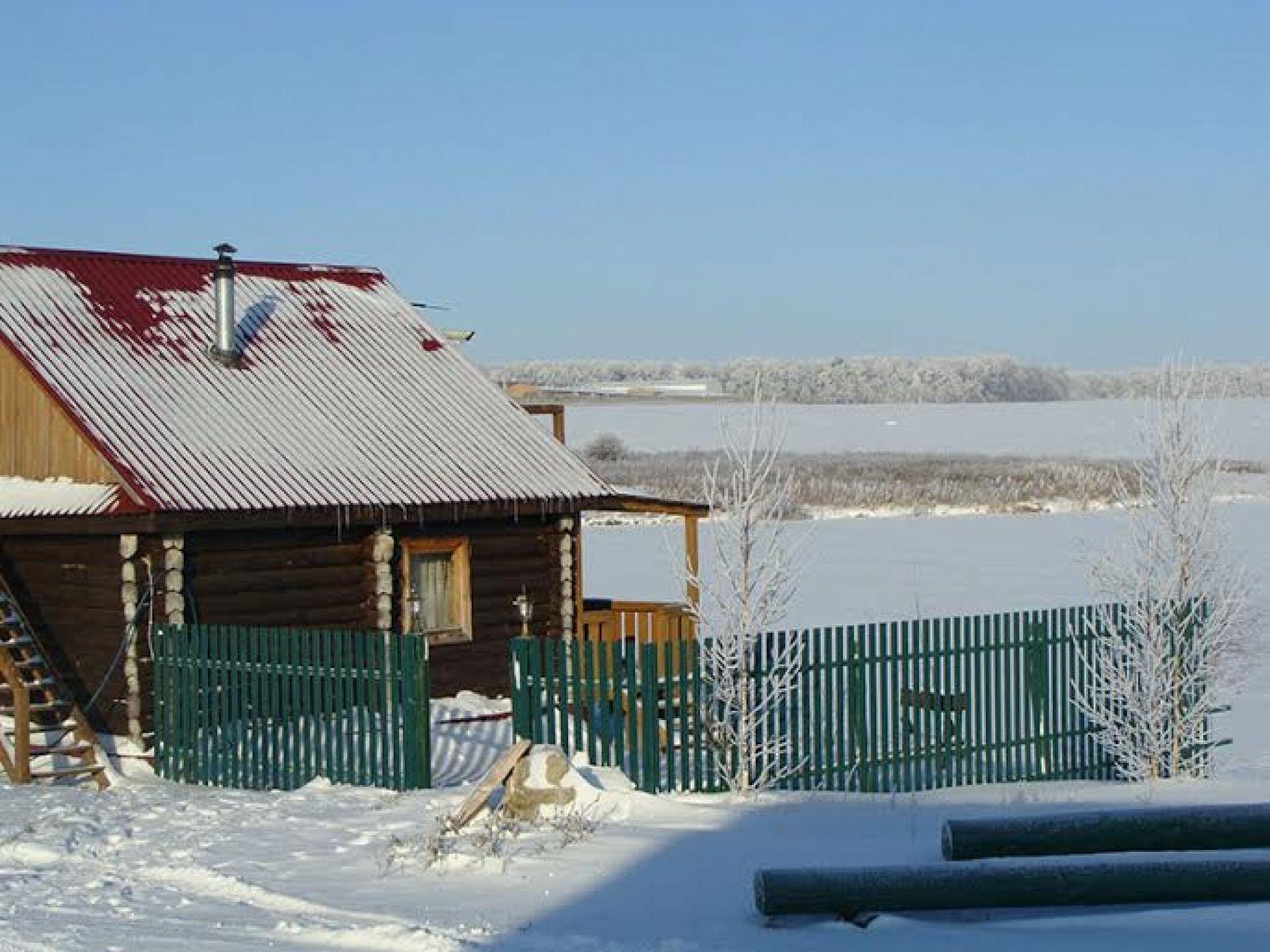 Оздоровительный комплекс «Валяевские озера» Пензенская область, фото 15