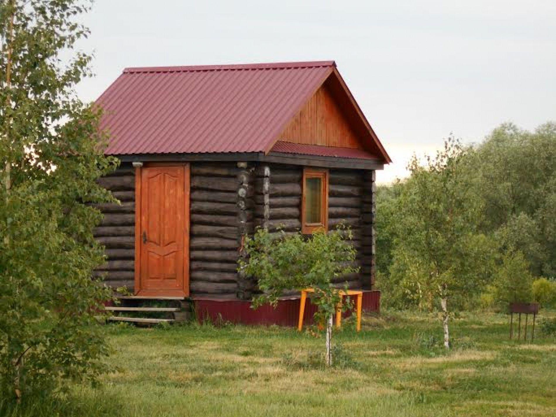 Оздоровительный комплекс «Валяевские озера» Пензенская область, фото 1