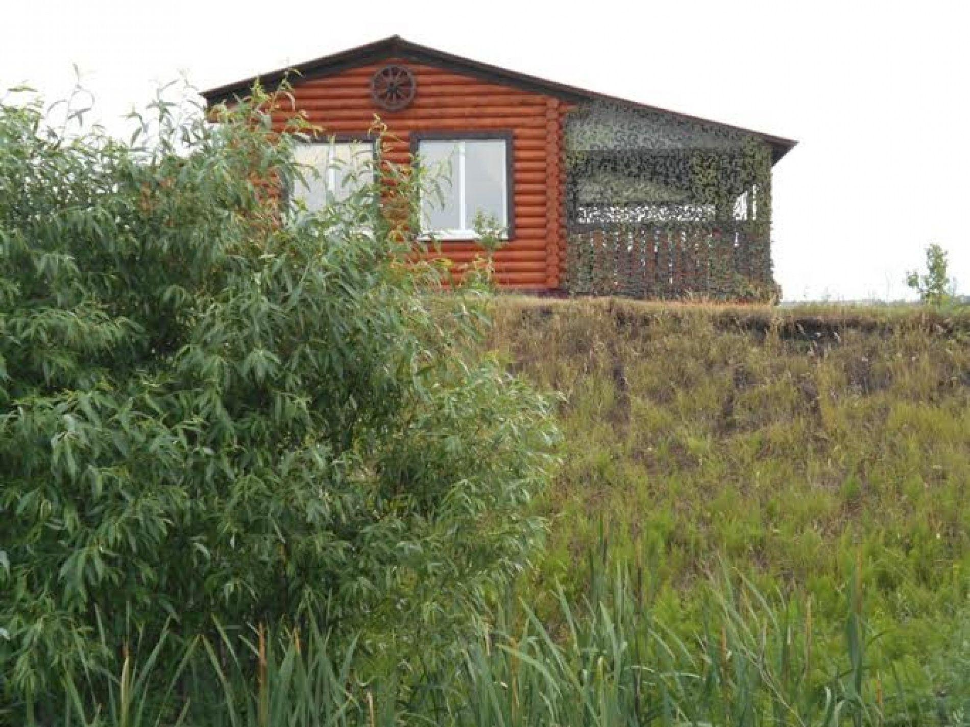 Оздоровительный комплекс «Валяевские озера» Пензенская область, фото 17