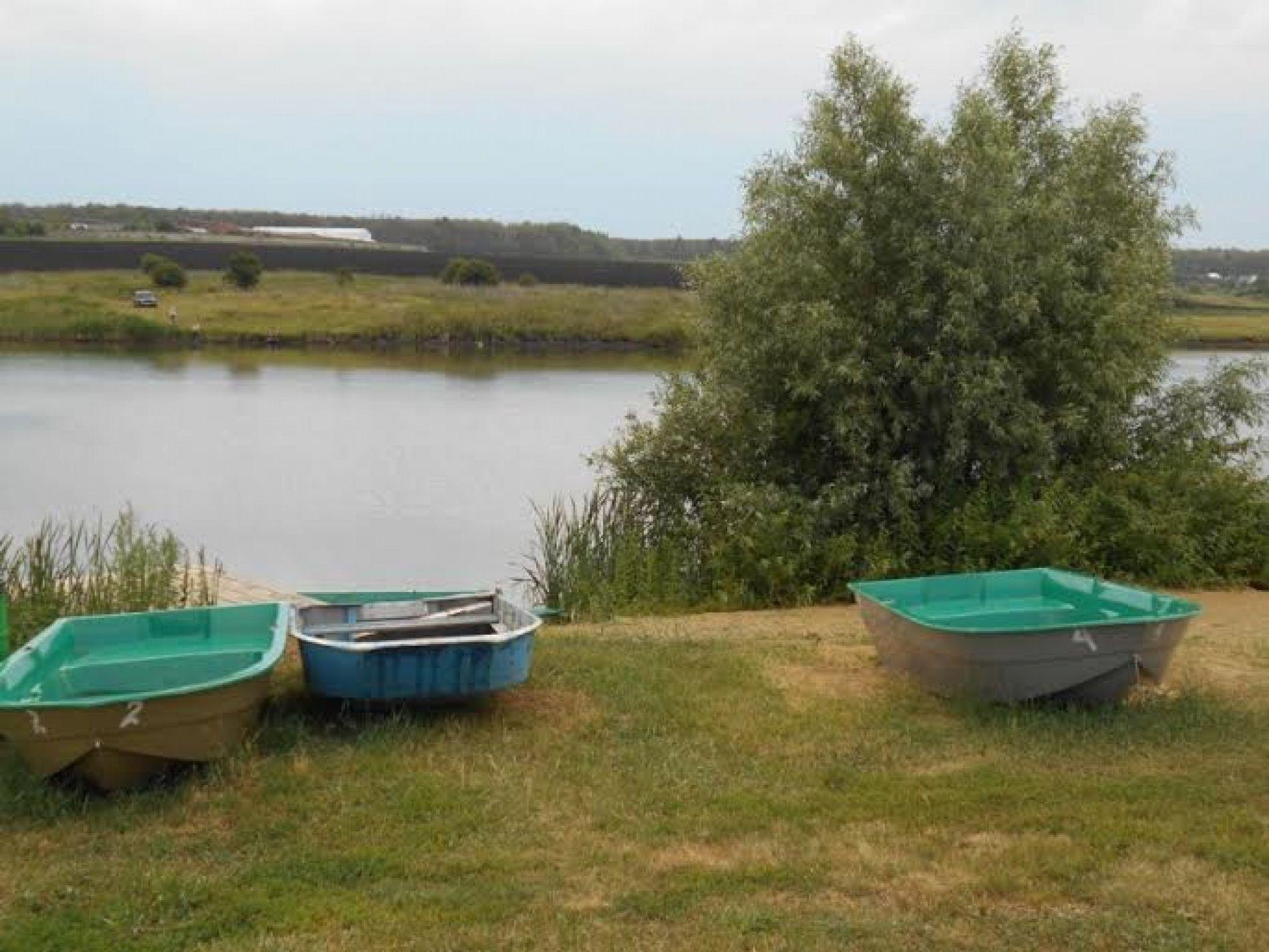 Оздоровительный комплекс «Валяевские озера» Пензенская область, фото 19