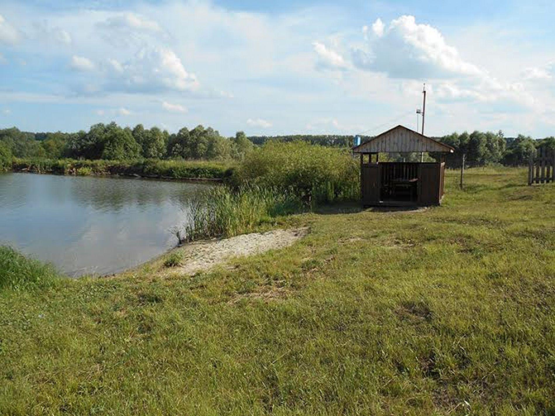 Оздоровительный комплекс «Валяевские озера» Пензенская область, фото 20