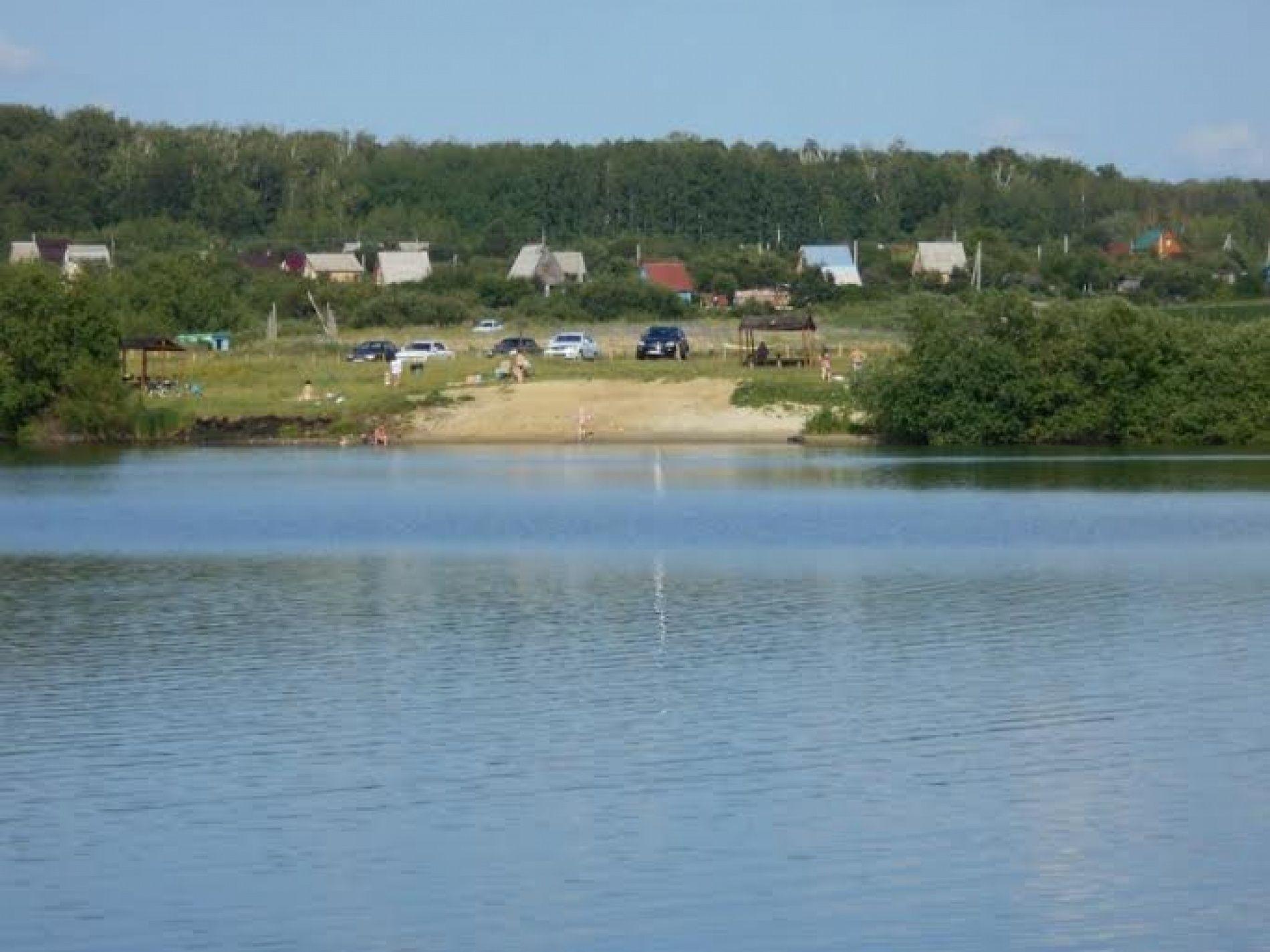 Оздоровительный комплекс «Валяевские озера» Пензенская область, фото 21