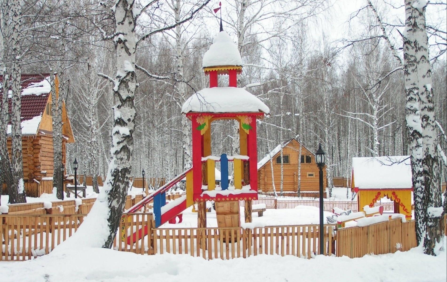 База отдыха «Ровесник» Свердловская область, фото 9