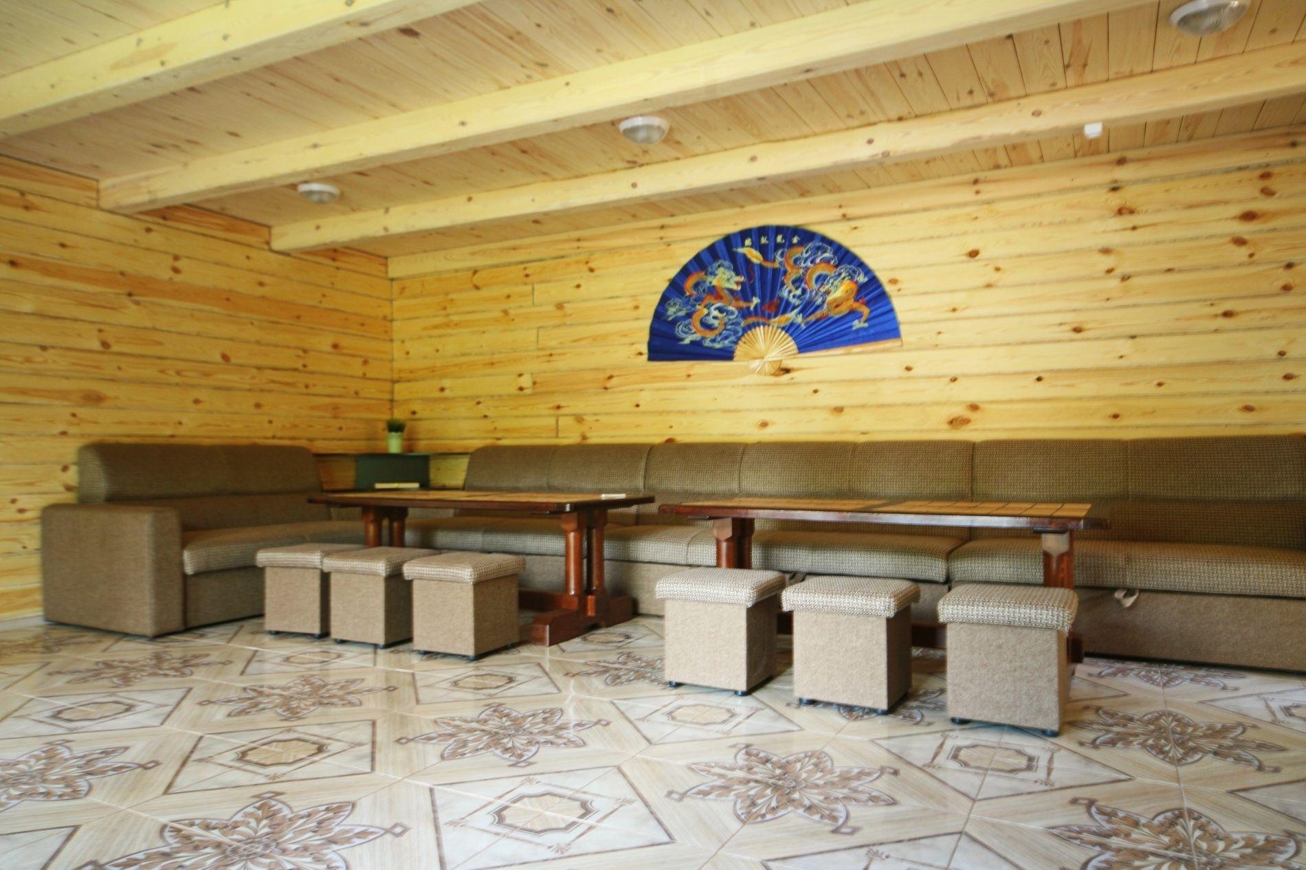 База отдыха «Ровесник» Свердловская область Коттедж №7,8, фото 18