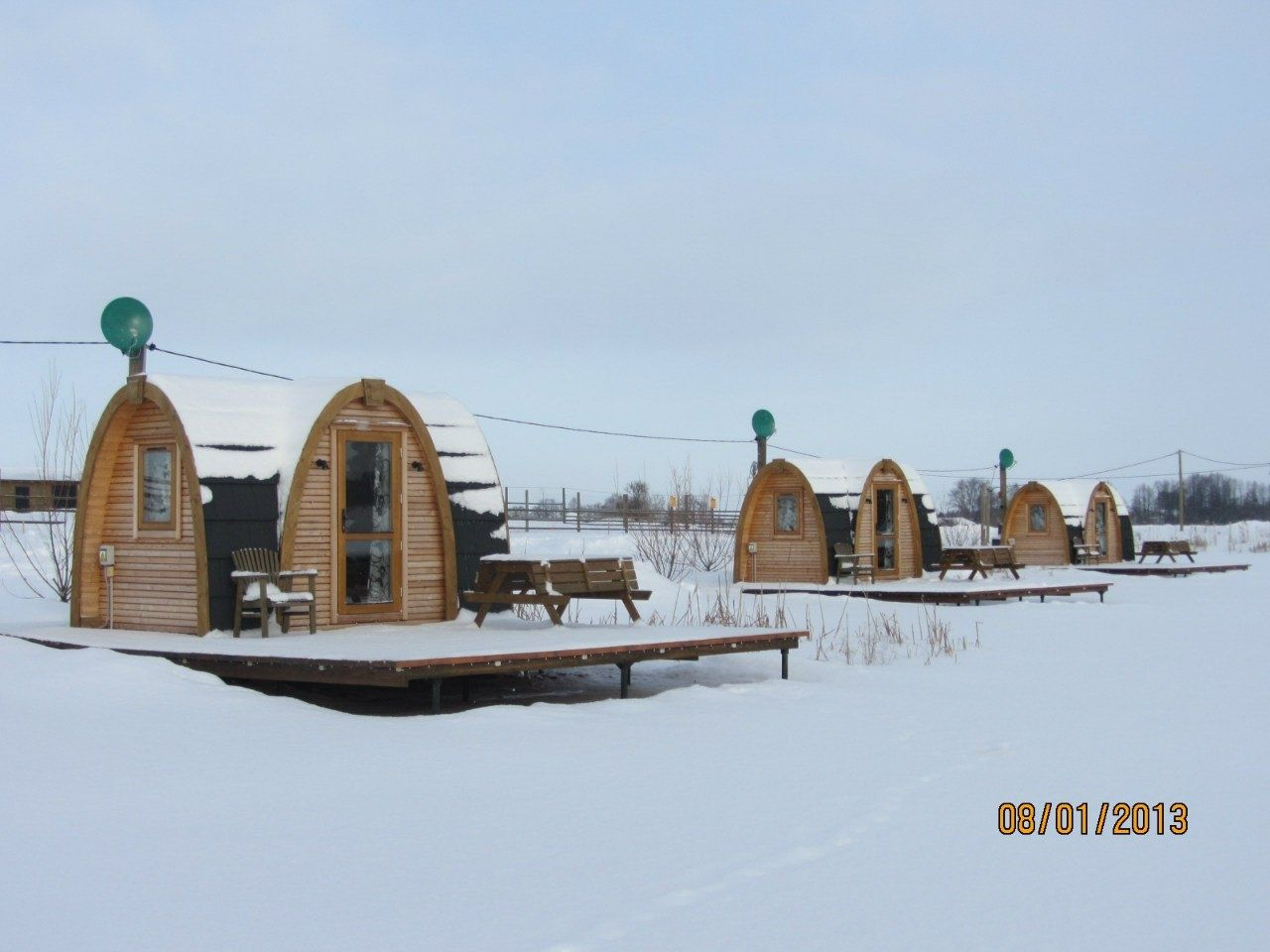 """Рыболовная база """"Львово"""" Московская область, фото 13"""