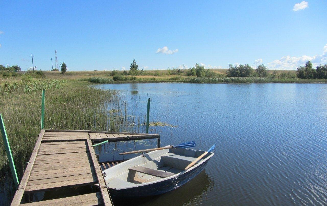 """Рыболовная база """"Львово"""" Московская область, фото 9"""