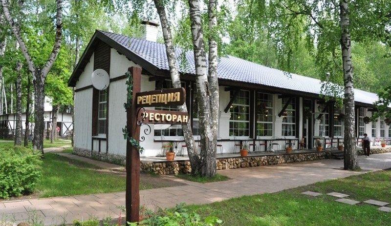 Загородный клуб «Ильдорф» Нижегородская область, фото 1