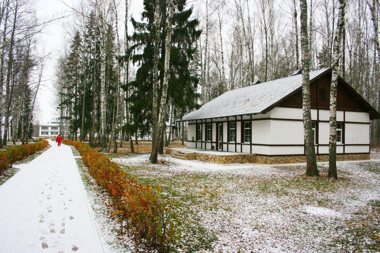 Загородный клуб «Ильдорф» Нижегородская область, фото 12