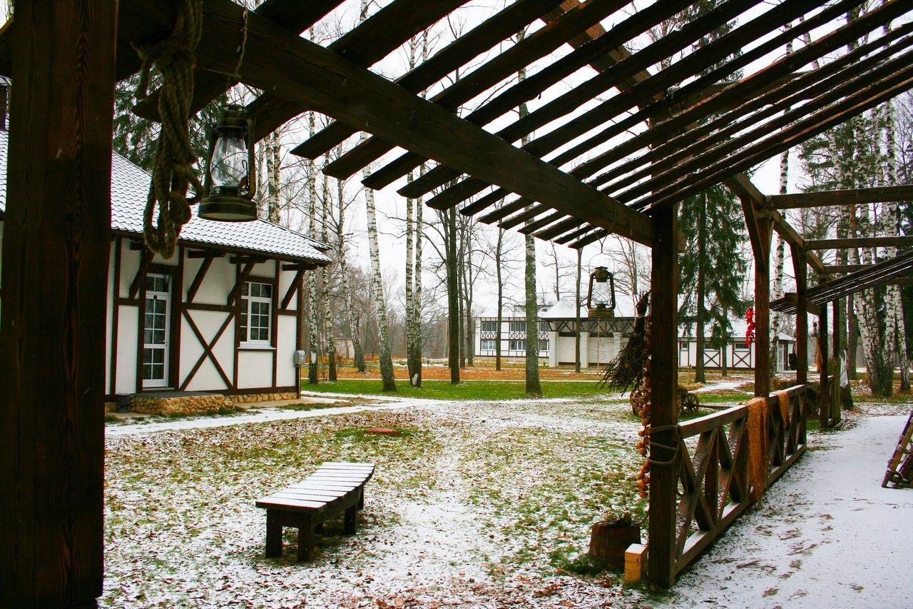 Загородный клуб «Ильдорф» Нижегородская область, фото 13