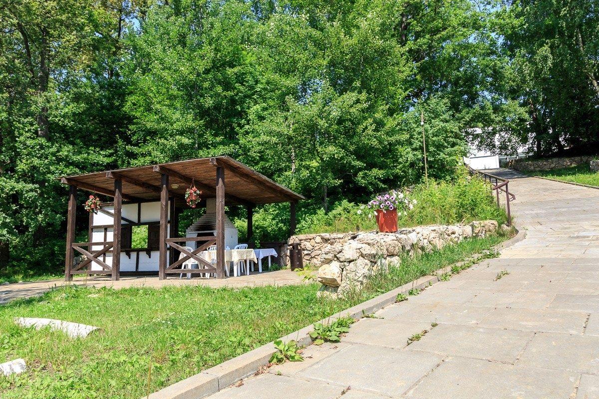 Загородный клуб «Ильдорф» Нижегородская область, фото 5