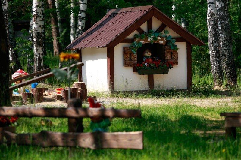 Загородный клуб «Ильдорф» Нижегородская область, фото 7