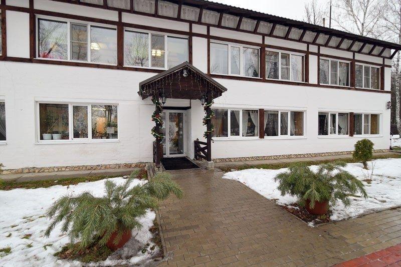 Загородный клуб «Ильдорф» Нижегородская область, фото 14