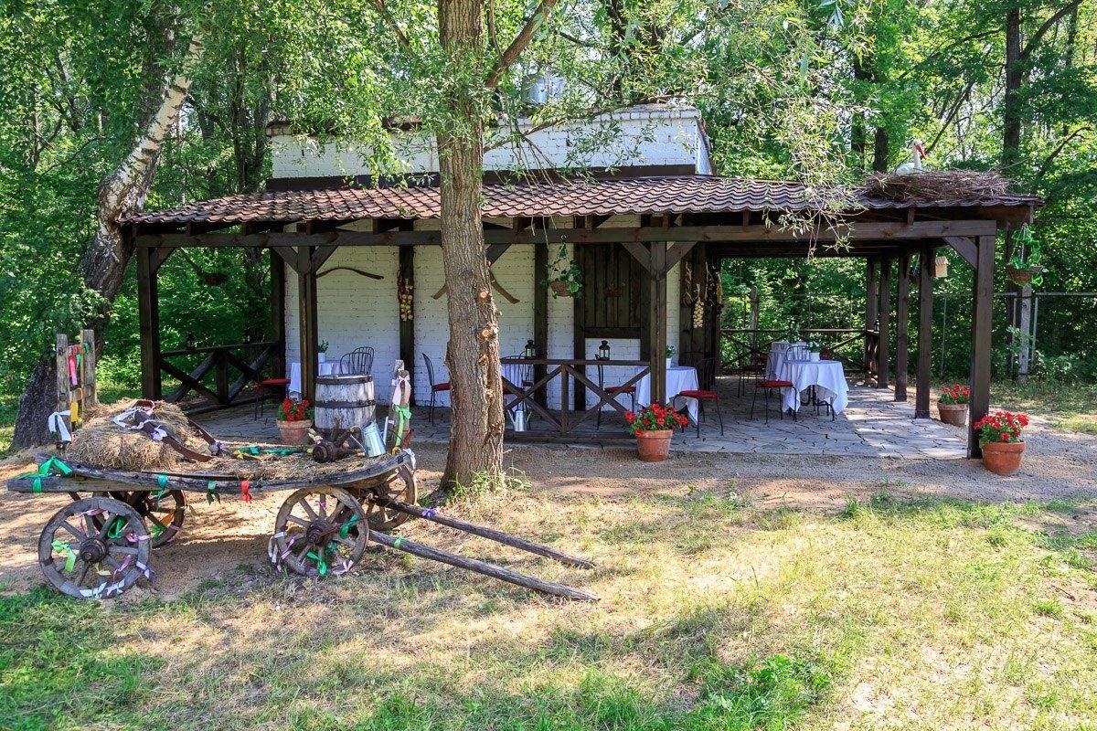 Загородный клуб «Ильдорф» Нижегородская область, фото 4