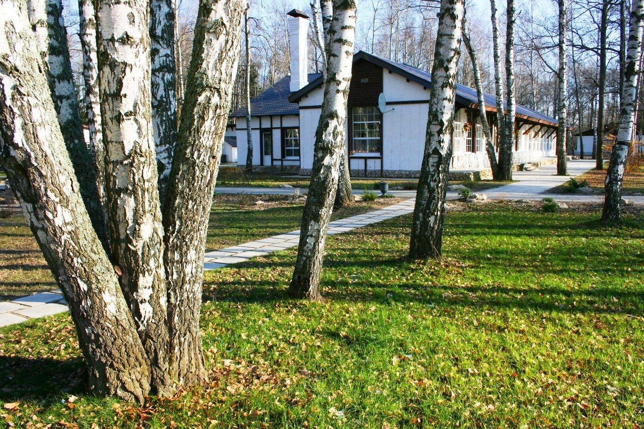 Загородный клуб «Ильдорф» Нижегородская область, фото 3