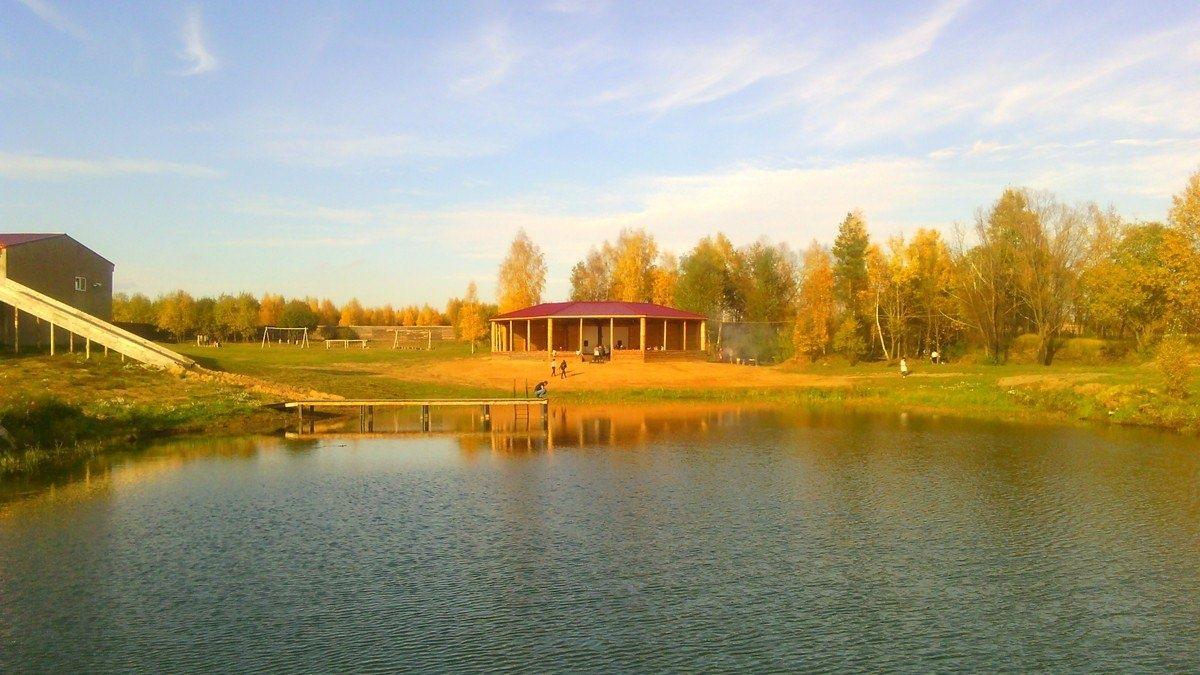 """Парк отдыха """"Сказка.Русь"""" Тверская область, фото 6"""