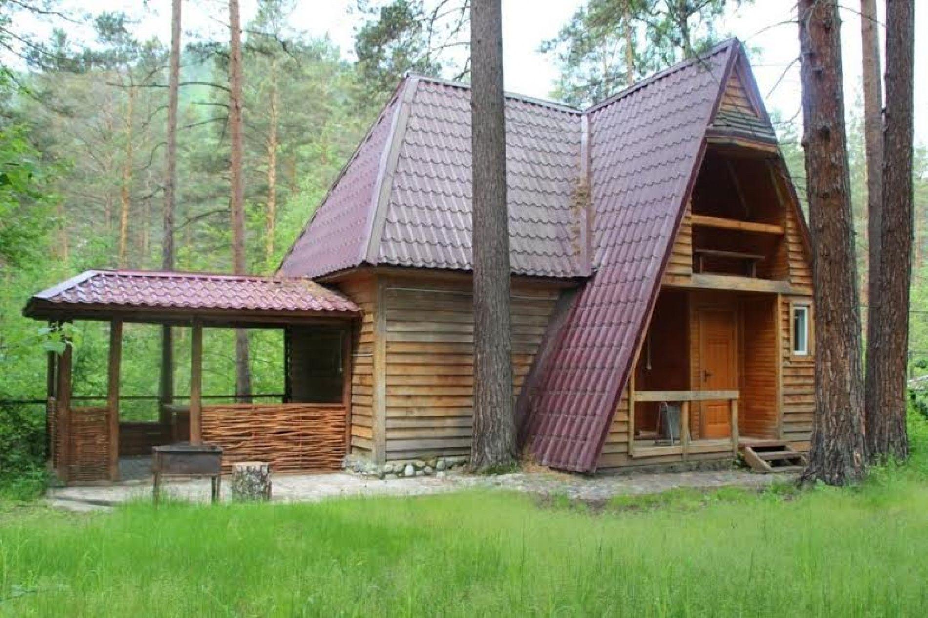 Туристический комплекс «Троя» Республика Алтай, фото 3