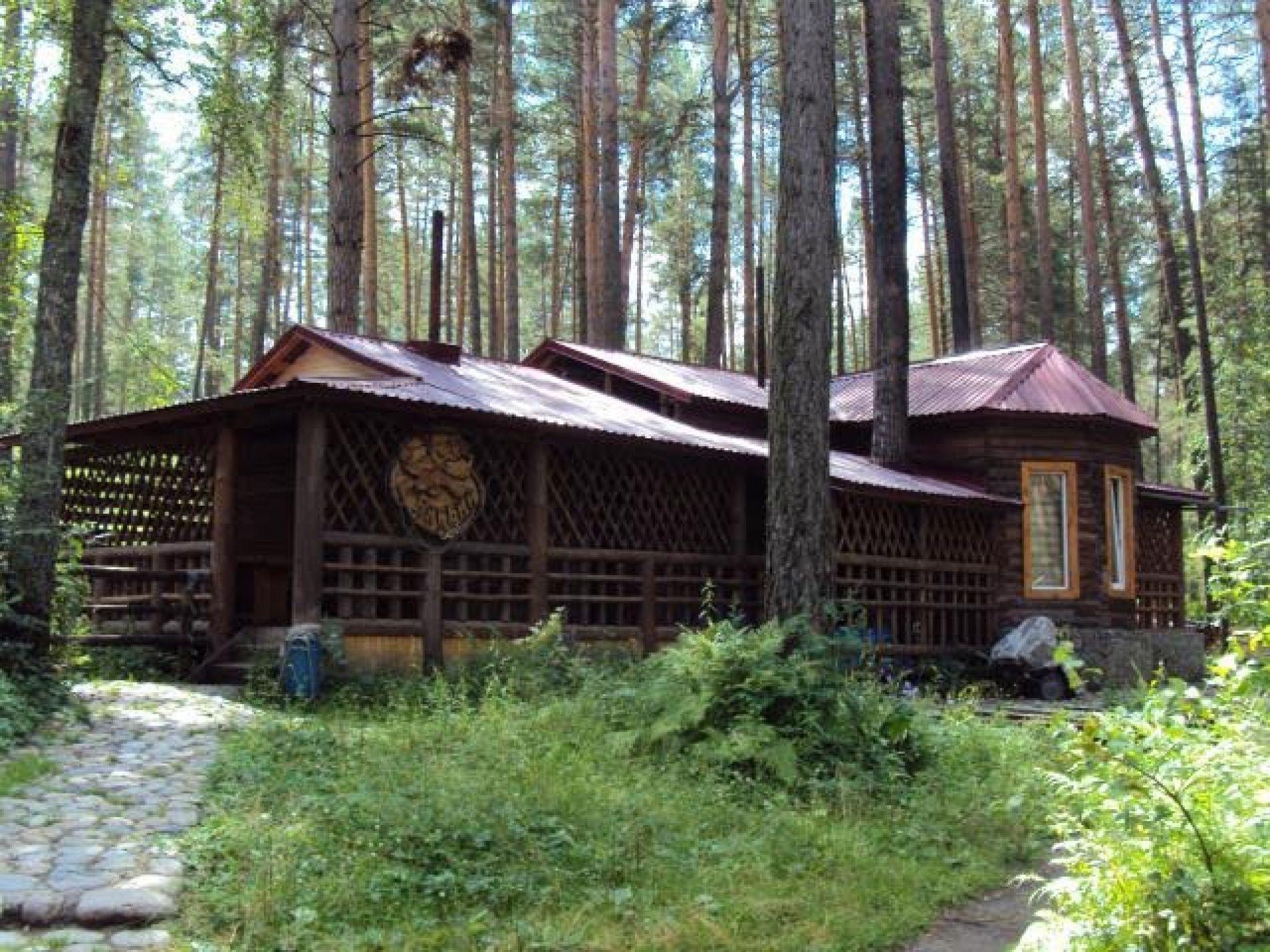 Туристический комплекс «Троя» Республика Алтай, фото 4
