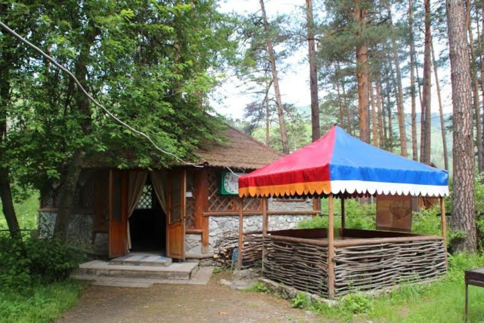 Туристический комплекс «Троя» Республика Алтай, фото 7