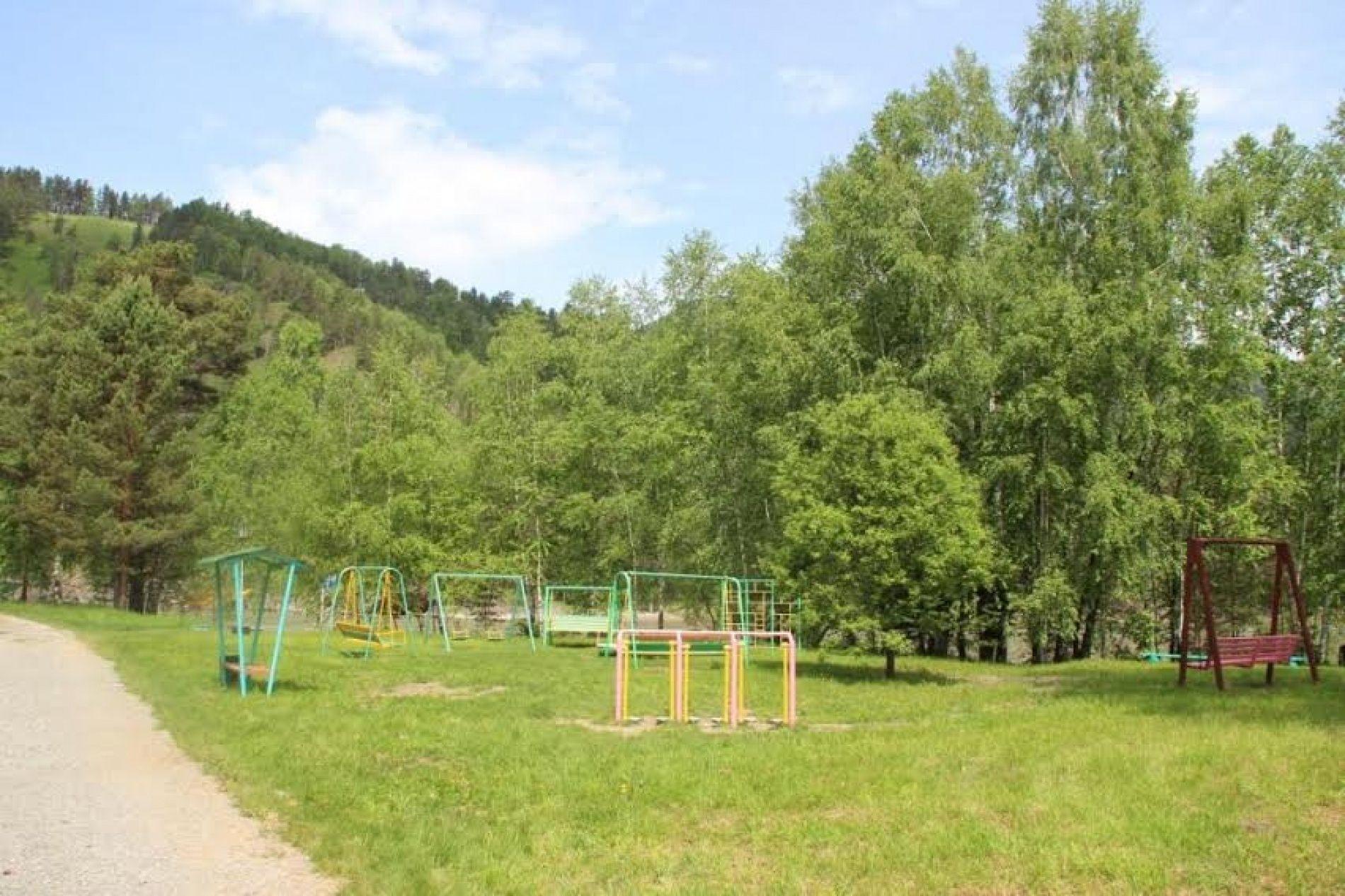 Туристический комплекс «Троя» Республика Алтай, фото 9