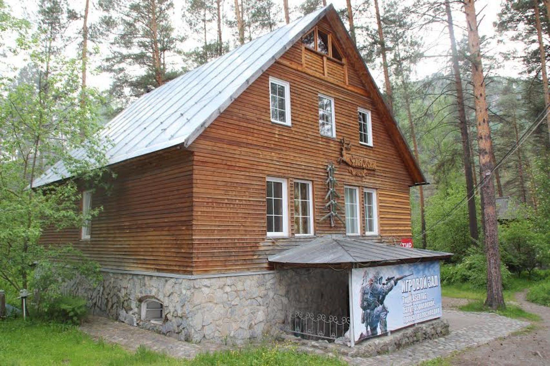 Туристический комплекс «Троя» Республика Алтай, фото 10