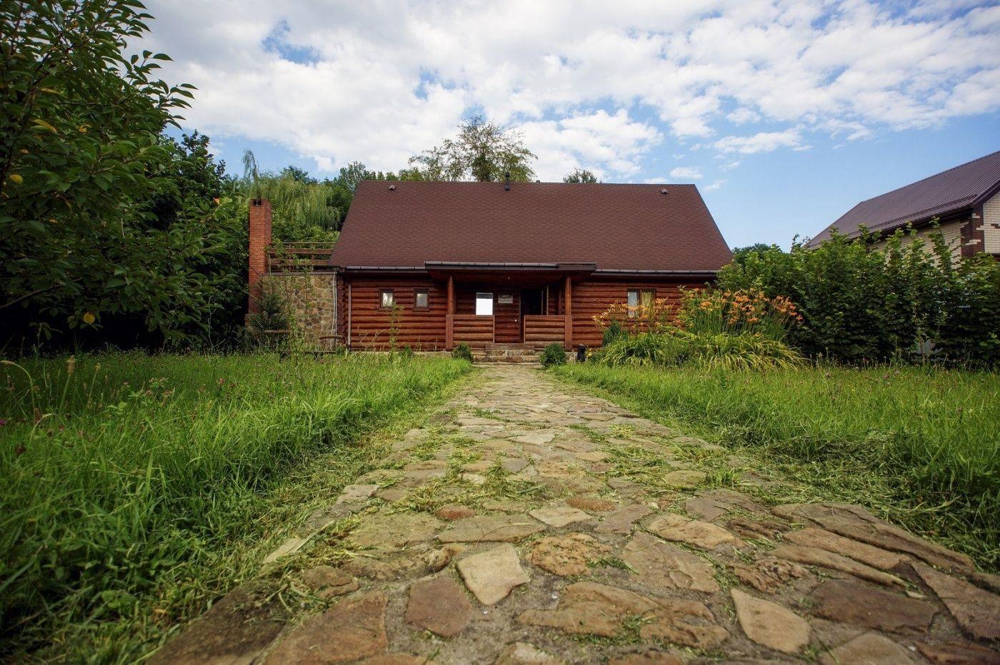 Загородный клуб «Шабановка» Краснодарский край, фото 9