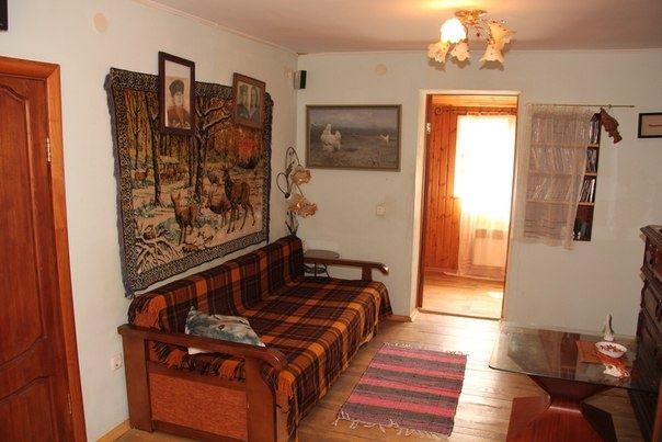 Загородный клуб «Шабановка» Краснодарский край Бабушкин дом, фото 2
