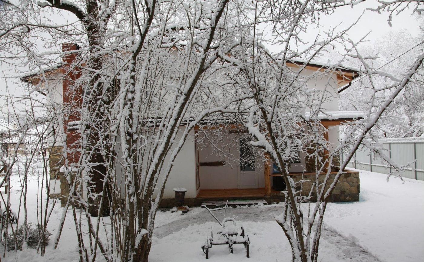 Загородный клуб «Шабановка» Краснодарский край, фото 21