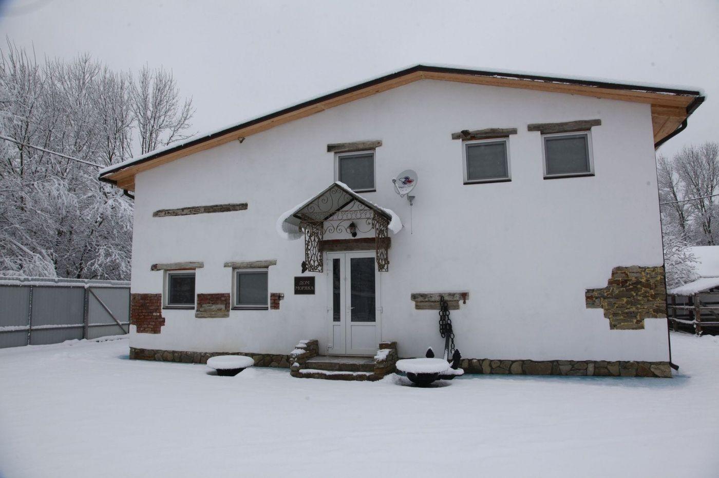 Загородный клуб «Шабановка» Краснодарский край, фото 19
