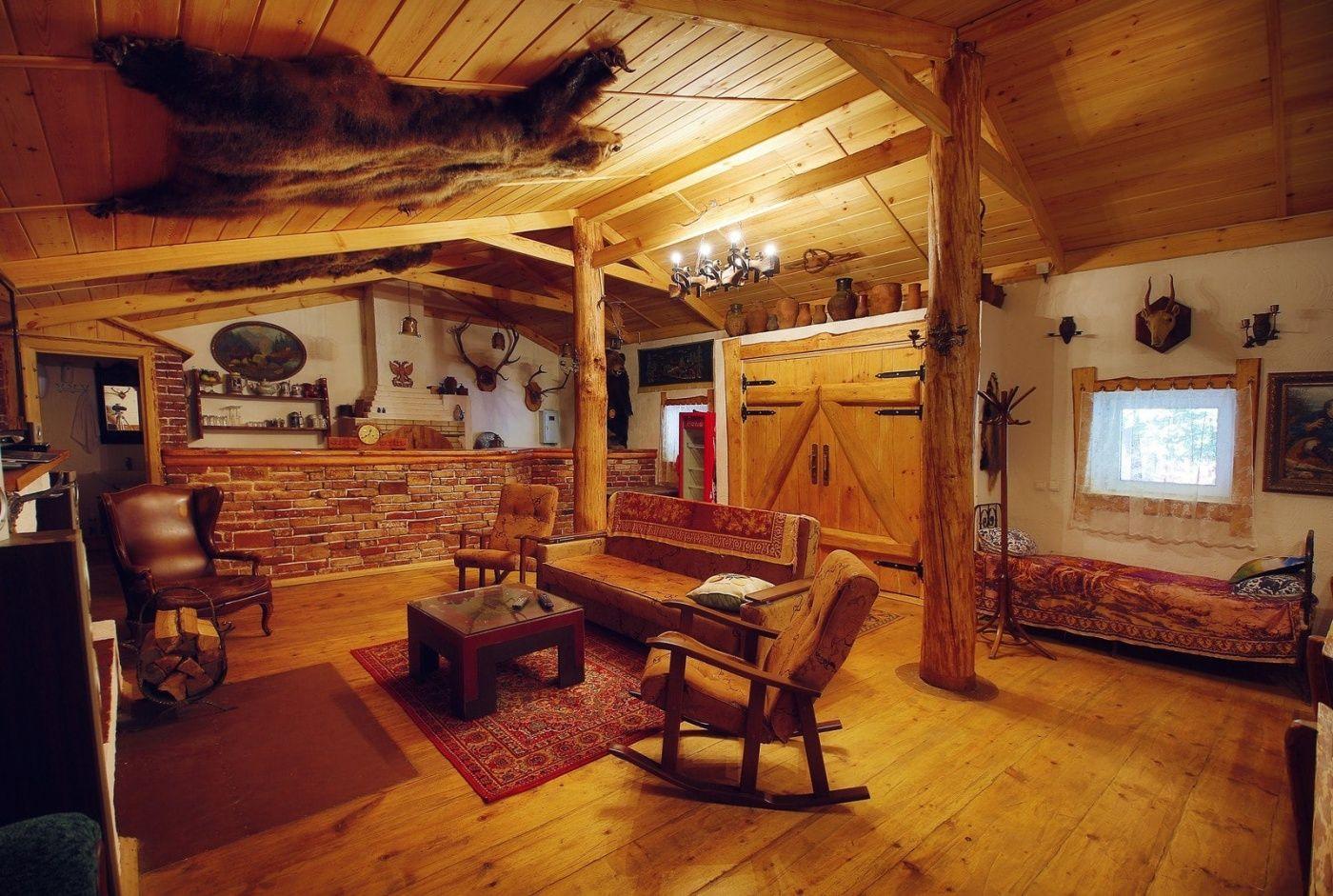 Загородный клуб «Шабановка» Краснодарский край Охотничий дом, фото 5