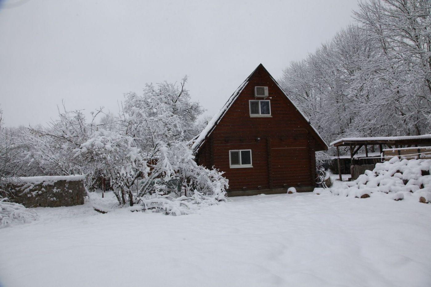 Загородный клуб «Шабановка» Краснодарский край, фото 22