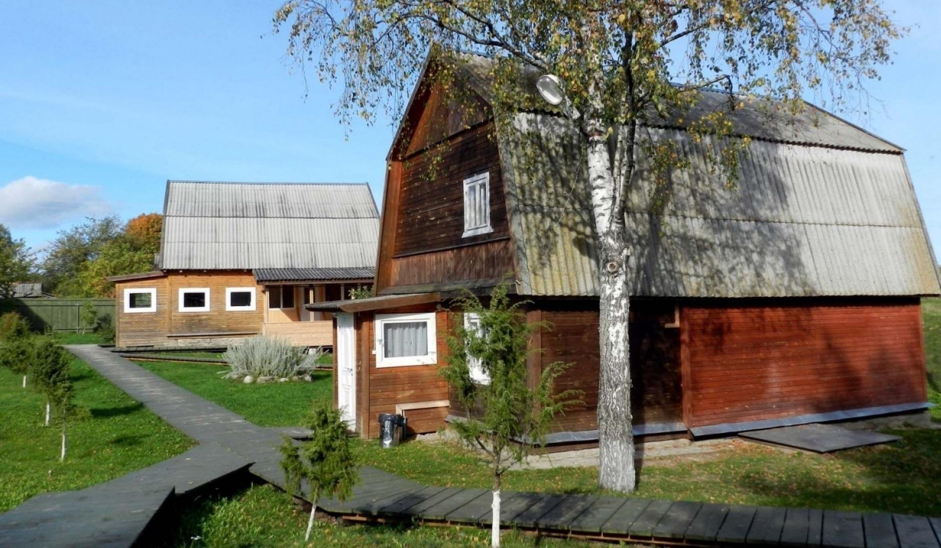 Агротуристический комплекс «Благодать» Псковская область, фото 4