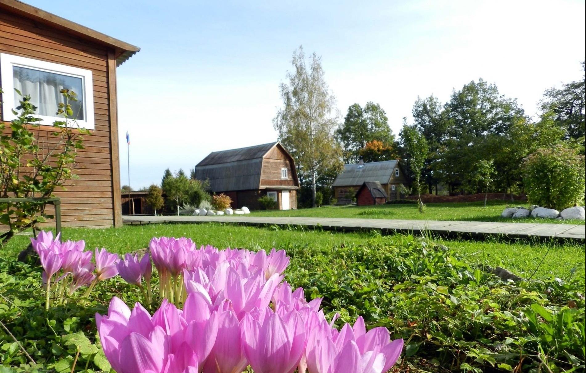 Агротуристический комплекс «Благодать» Псковская область, фото 7