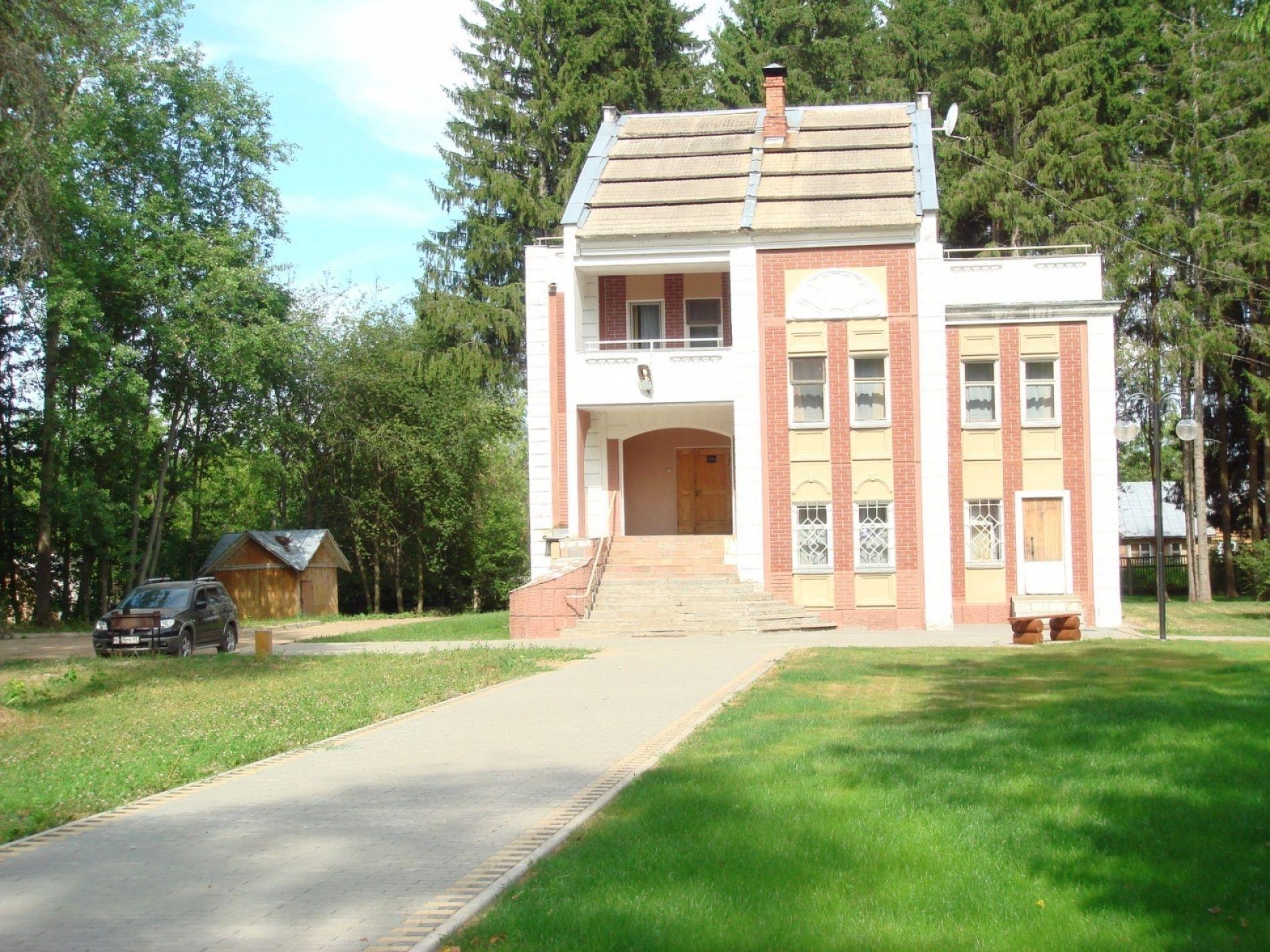 Оздоровительный комплекс «Тетьково» Тверская область, фото 3